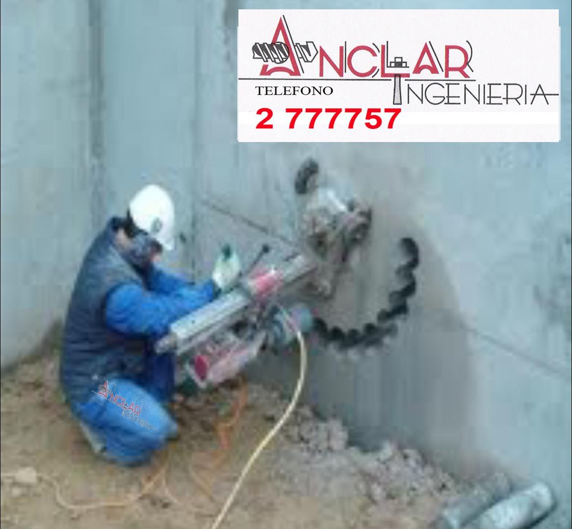 Alquiler cortadoras de concreto